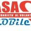ASAMOBILE solidarietà al volante - servizio gratuito per persone sieropositive